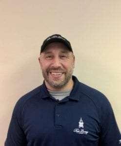 Brandon Project Manager at True Living Custom Homes