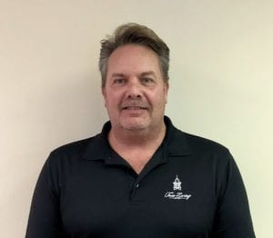 Jim Curtiss - Project Manager at True Living Custom Homes