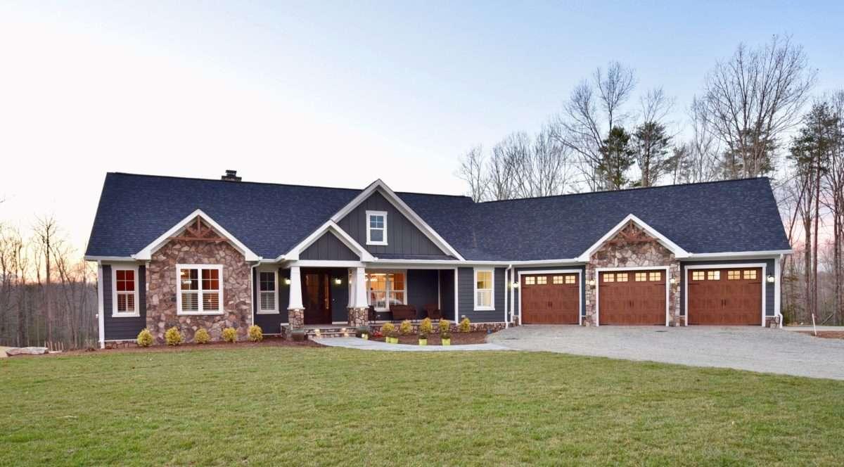 We Are The Leading Luxury Custom Home Builder In The Area. We Build Luxury  Custom Homes In Warrenton VA, Charlottesville VA And Surrounding Areas.